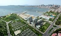 青岛国际帆船中心
