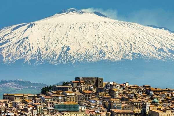 1欧元一座别墅 聚焦意大利风景名胜区便宜房