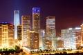 中国三城市入围全球十大快速成长旅游目的地