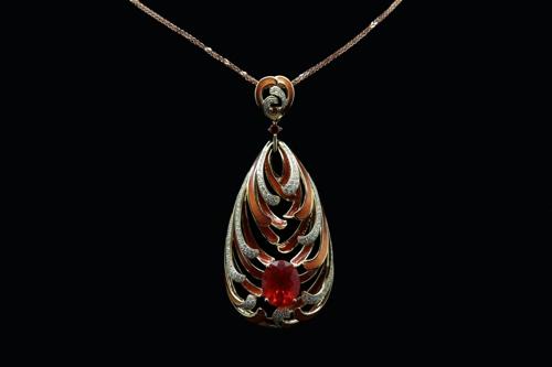 ??z?}{?_精致创意珠宝设计师——shirley z.