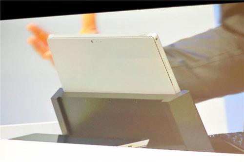 微软Surface Pro3解析
