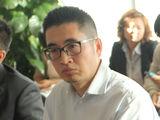 Chegg集团中国区总裁 黄威
