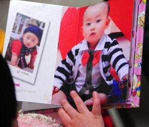 拷问:摔婴恶童如何炼成?