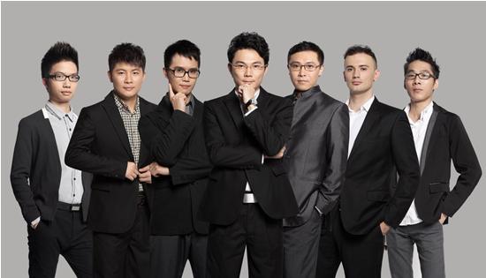 DAM(国际)设计集儿子团弄旗下的正东方(香港)室内设计拥有限公司