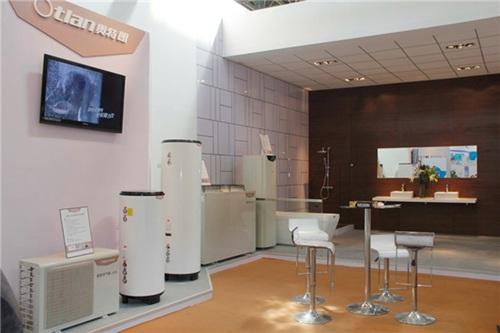 奥特朗推出智能双模空气能热水器 家用机降价30-40%