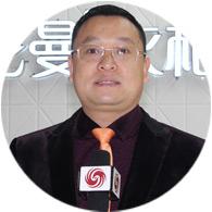 诗尼曼家居副总裁 黄伟国