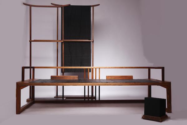 2015广美毕设展上那些与世隔绝的唯美家具设计