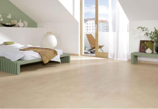 必美德国舒尔特软木地板