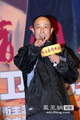 独家专访孙海英:青年演员漫天要价无疑自断戏