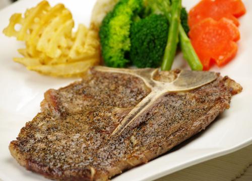 牛排的种类和吃法