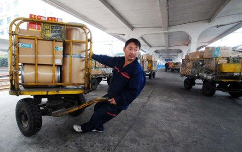 如风达快递物流_上海如风达快递怎么样_如风达快递是什么快递