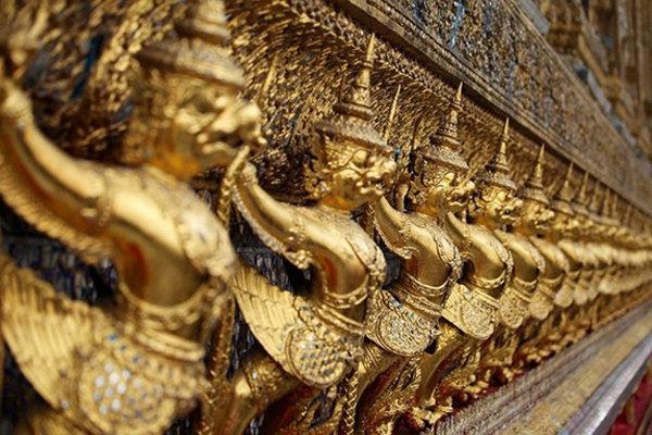 泰国曼谷芭提雅7日5晚跟团游五星住宿
