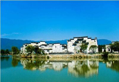 风景 古镇 建筑 旅游 摄影 401_276