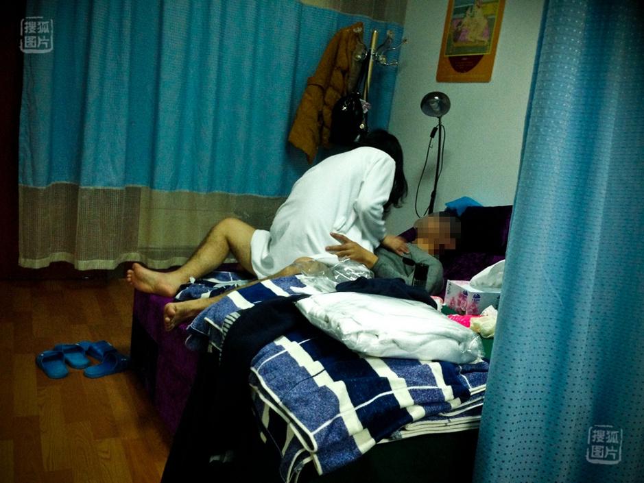 图片故事:性治疗师 广州频道