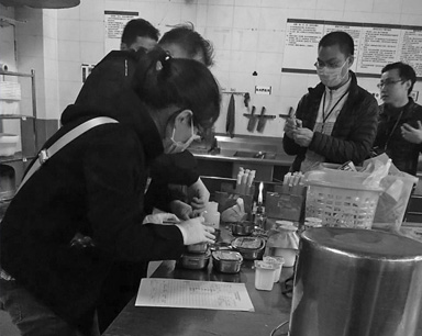 广州一幼儿园20余幼童集体呕吐 已排除食物中毒
