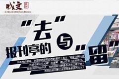 """城变第四期:报刊亭的""""去""""与""""留"""""""
