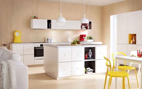 关注家人运势 装修厨房五个风水禁忌