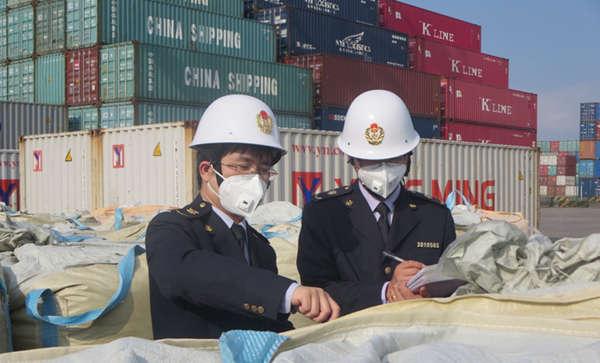 浙江去年进出口总额超2万亿元 减免关税14.4亿