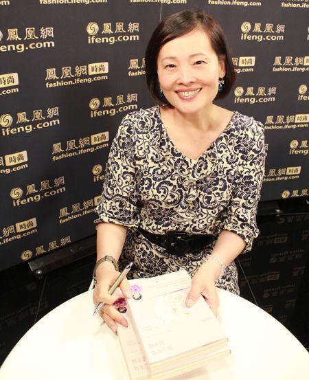 台湾羽欲女人_金韵蓉解读:你不知道的台湾女人另一面