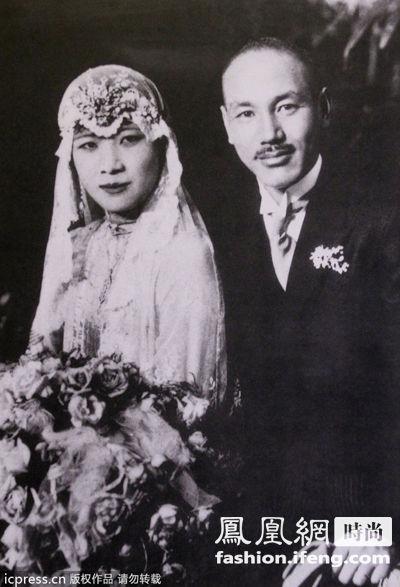【图】揭秘106岁宋美龄养颜经