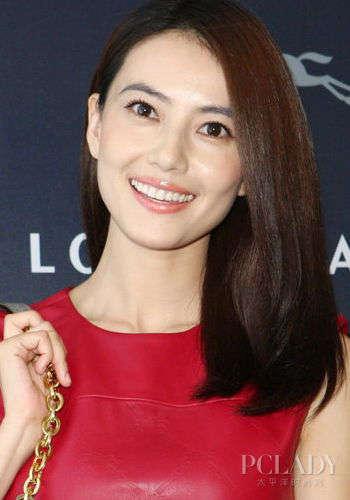 日本70后女星_徐若瑄也要嫁 70后女星谁保养更好