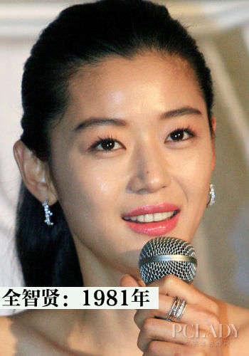 全智贤金泰熙  韩国女神私房保养术