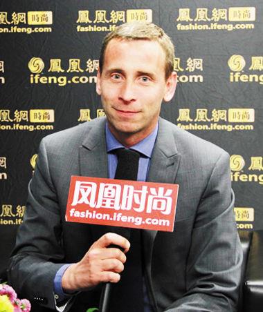 瑞士依波路总裁:用浪漫主义打动中国人