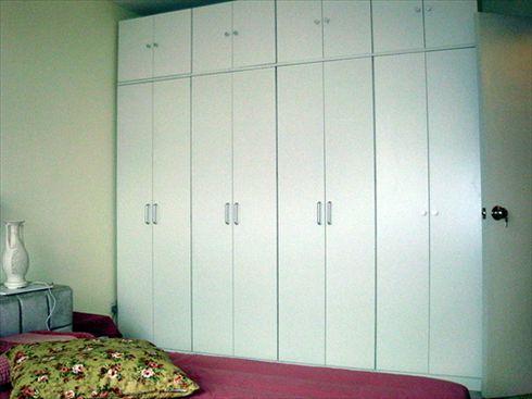 自己装修自己设计 41平一室一厅小窝很精彩(图)