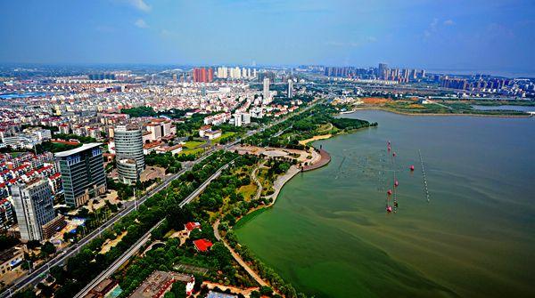 安庆gdp_安庆 市司法局打造一流营商环境