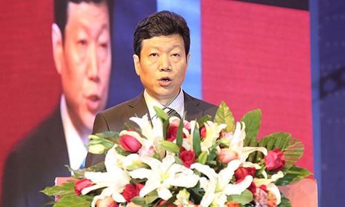 杨定峰:向汽车教育全面转型