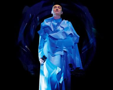 陈奕迅年底福州开唱 一起来见证万人PARTY现场