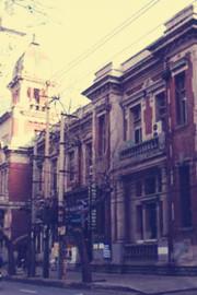 山东邮政大楼