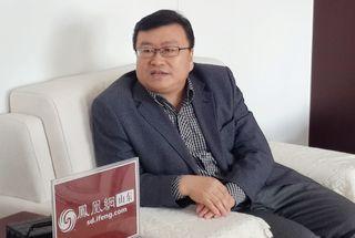 济南新材料产业园区刘传利