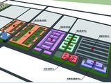 济南新材料产业园区
