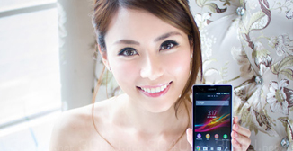 MMXperia Z
