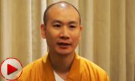 定空法师:了解佛教会重新定义慈善