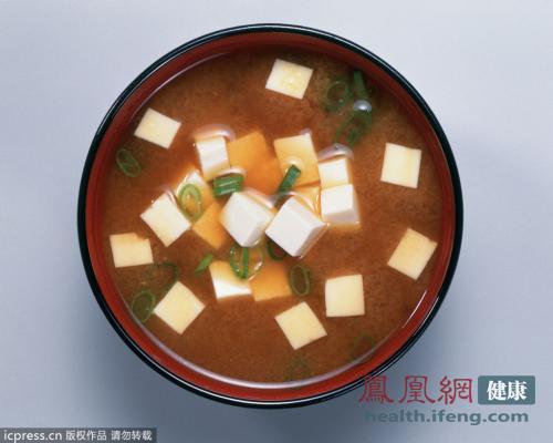 吃豆腐会杀精吗图片