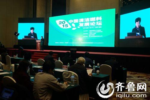 青岛前湾保税港区工作委员会书记王怀岳在开幕致辞中表示,作为全国