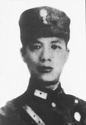 司徒非(1893-1937)
