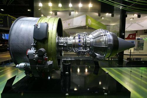 国产大飞机c919的配套发动机将于6月底设计定型