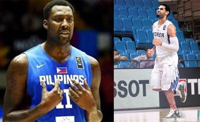 亚洲篮球 在归化之路上渐行渐远