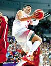 中国男篮全胜晋级