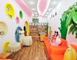 北京市朝阳区实验小学心理咨询室