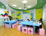 北京市朝阳区实验小学数字天地教室