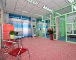 北京市朝阳区实验小学隔离室