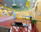 北京市朝阳区实验小学音乐教室