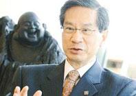 香港理工大学校长潘宗光
