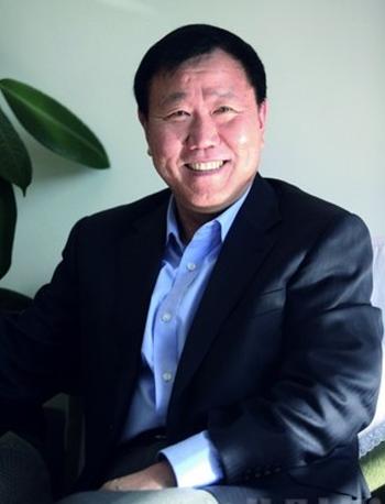 汇源董事长朱新礼 辞职是为了企业发展