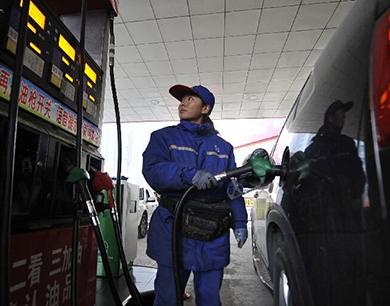 国内成品油价格因消费税提高不调整