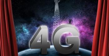 4G牌照1